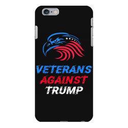 veterans against trump 2020 iPhone 6 Plus/6s Plus Case | Artistshot