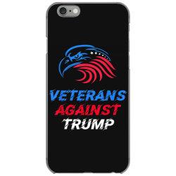 veterans against trump 2020 iPhone 6/6s Case | Artistshot