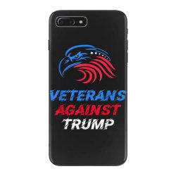 veterans against trump 2020 iPhone 7 Plus Case | Artistshot