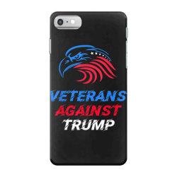 veterans against trump 2020 iPhone 7 Case | Artistshot