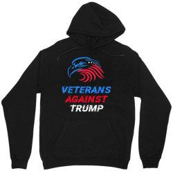 veterans against trump 2020 Unisex Hoodie | Artistshot