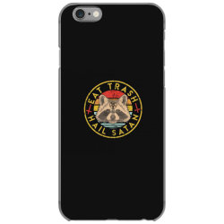 racoon iPhone 6/6s Case | Artistshot