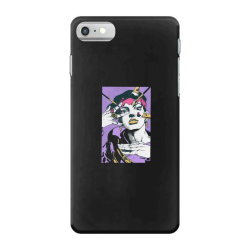 girl iPhone 7 Case | Artistshot