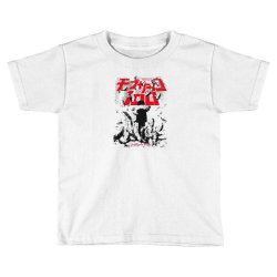anime Toddler T-shirt   Artistshot