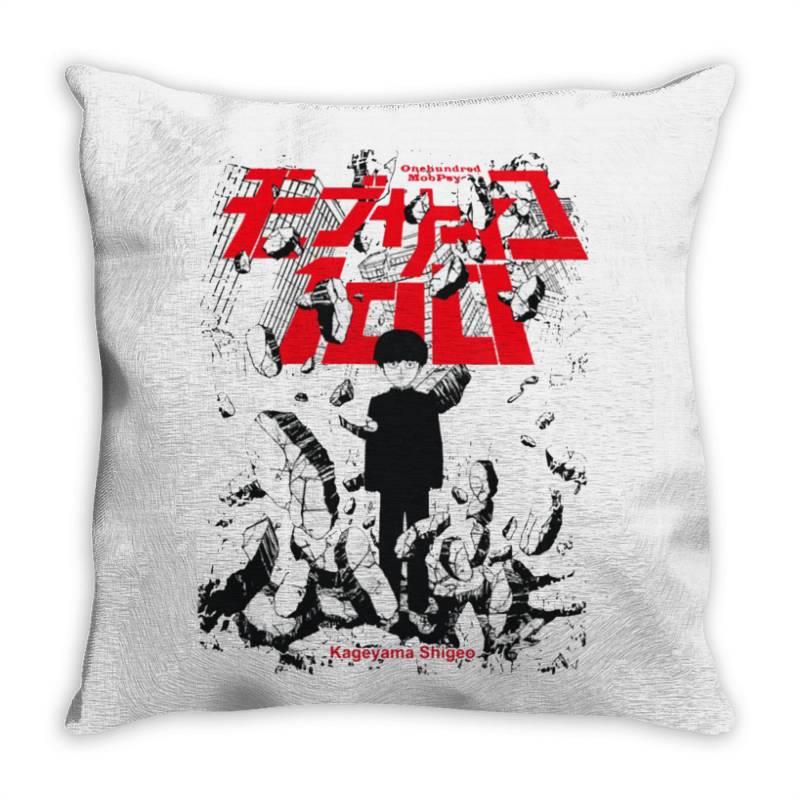 Anime Throw Pillow | Artistshot