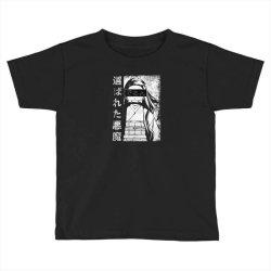manga Toddler T-shirt   Artistshot