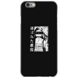 manga iPhone 6/6s Case | Artistshot