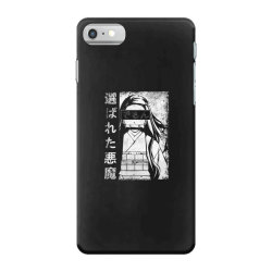 manga iPhone 7 Case | Artistshot