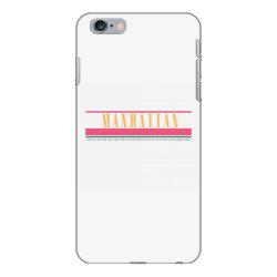 manhattan iPhone 6 Plus/6s Plus Case   Artistshot
