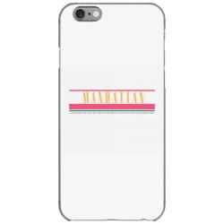 manhattan iPhone 6/6s Case   Artistshot