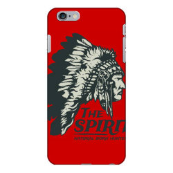 natural born hunter iPhone 6 Plus/6s Plus Case | Artistshot