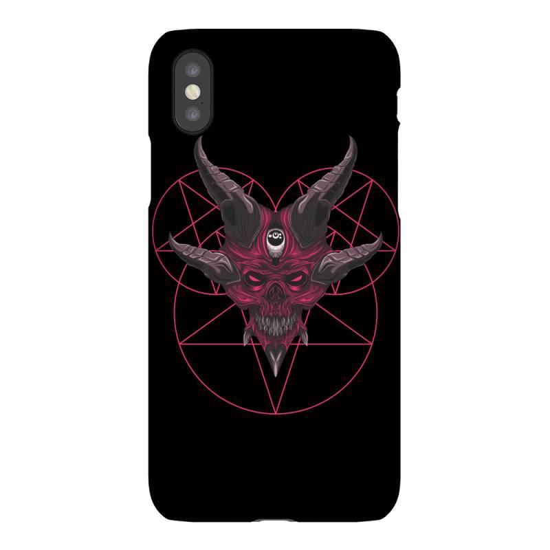 Devil Vectors Iphonex Case | Artistshot