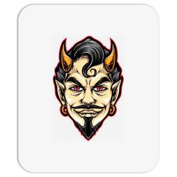 devil vectors Mousepad | Artistshot