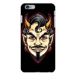 devil vectors iPhone 6 Plus/6s Plus Case | Artistshot
