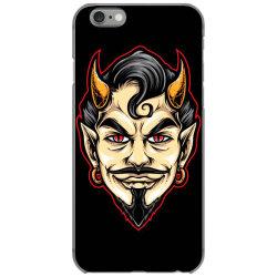 devil vectors iPhone 6/6s Case | Artistshot