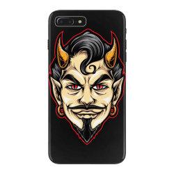 devil vectors iPhone 7 Plus Case | Artistshot