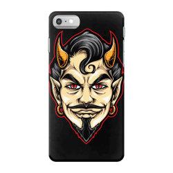 devil vectors iPhone 7 Case | Artistshot