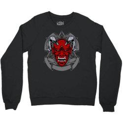 Devil vectors Crewneck Sweatshirt | Artistshot