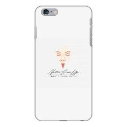 face iPhone 6 Plus/6s Plus Case   Artistshot