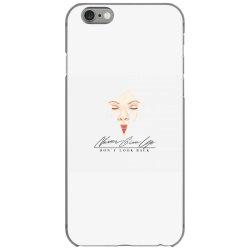 face iPhone 6/6s Case   Artistshot