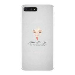 face iPhone 7 Plus Case   Artistshot