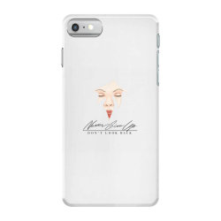 face iPhone 7 Case   Artistshot