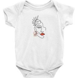 girl Baby Bodysuit | Artistshot