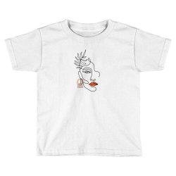 girl Toddler T-shirt | Artistshot