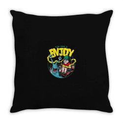 funny Throw Pillow | Artistshot