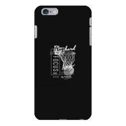 basketball iPhone 6 Plus/6s Plus Case | Artistshot