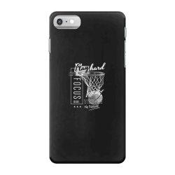 basketball iPhone 7 Case | Artistshot