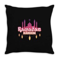 Ramadan kareem, Muslim, Islam Throw Pillow   Artistshot