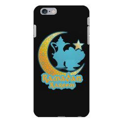Ramadan kareem, Muslim, Islam iPhone 6 Plus/6s Plus Case   Artistshot