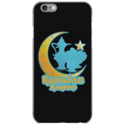 Ramadan kareem, Muslim, Islam iPhone 6/6s Case   Artistshot
