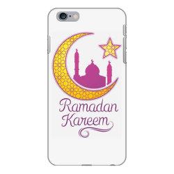 Ramadan kareem, Muslim, Islam iPhone 6 Plus/6s Plus Case | Artistshot