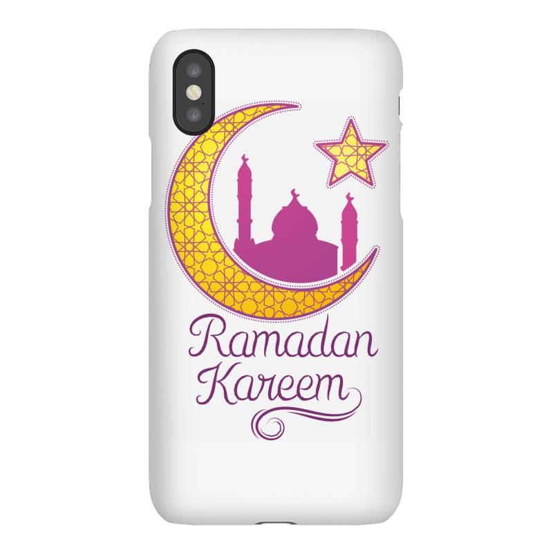 Ramadan Kareem, Muslim, Islam Iphonex Case | Artistshot