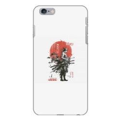 anime iPhone 6 Plus/6s Plus Case | Artistshot