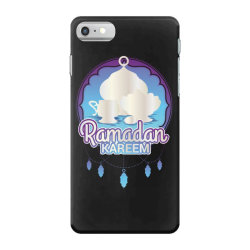 Ramadan kareem, Muslim, Islam iPhone 7 Case   Artistshot