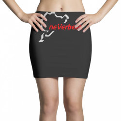 neverbeen(1) Mini Skirts | Artistshot