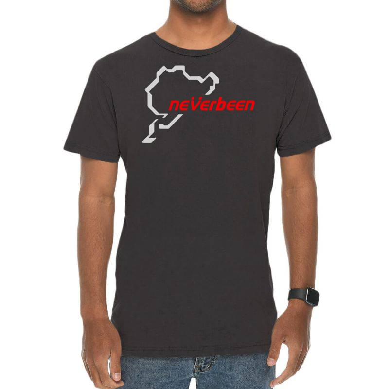 Neverbeen(1) Vintage T-shirt | Artistshot