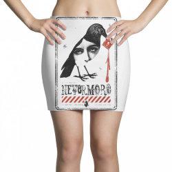 nevermore raven Mini Skirts | Artistshot