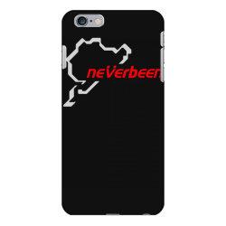 neverbeen(1) iPhone 6 Plus/6s Plus Case | Artistshot