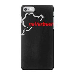 neverbeen(1) iPhone 7 Case | Artistshot