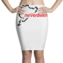 neverbeen Pencil Skirts | Artistshot