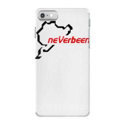 neverbeen iPhone 7 Case   Artistshot