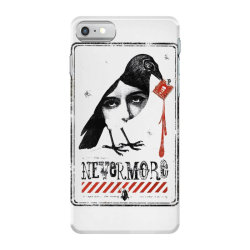 nevermore raven iPhone 7 Case | Artistshot