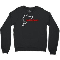 neverbeen(1) Crewneck Sweatshirt | Artistshot
