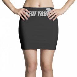 new york funny Mini Skirts | Artistshot