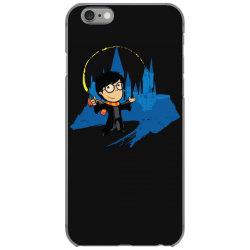 new wizard iPhone 6/6s Case | Artistshot