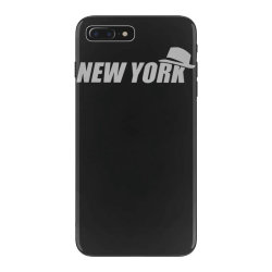 new york funny iPhone 7 Plus Case | Artistshot